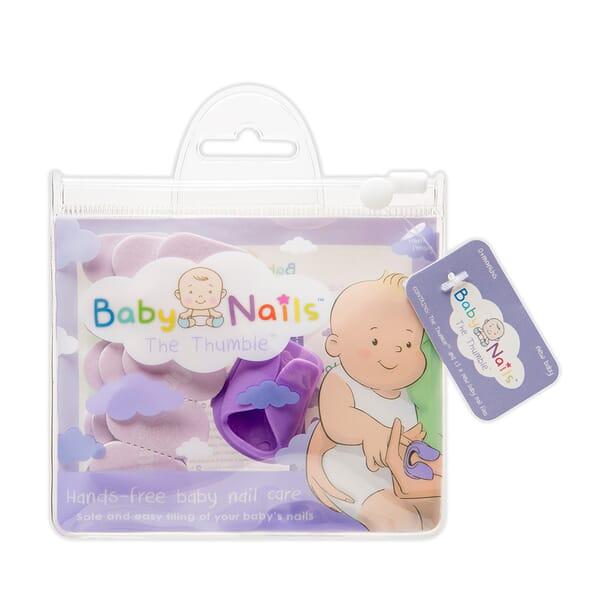Baby Nails - 0 luni