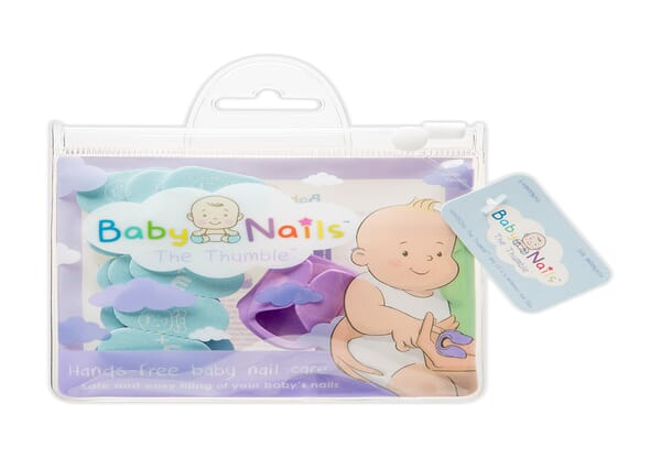 Baby Nails - 6 luni