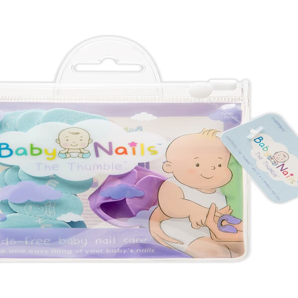 Baby Nails - 6 luni